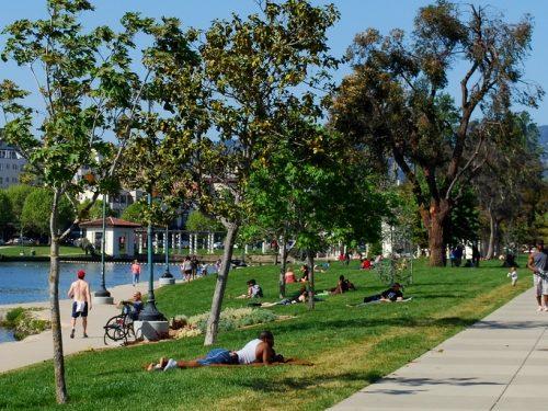 Oakland Apartment Community