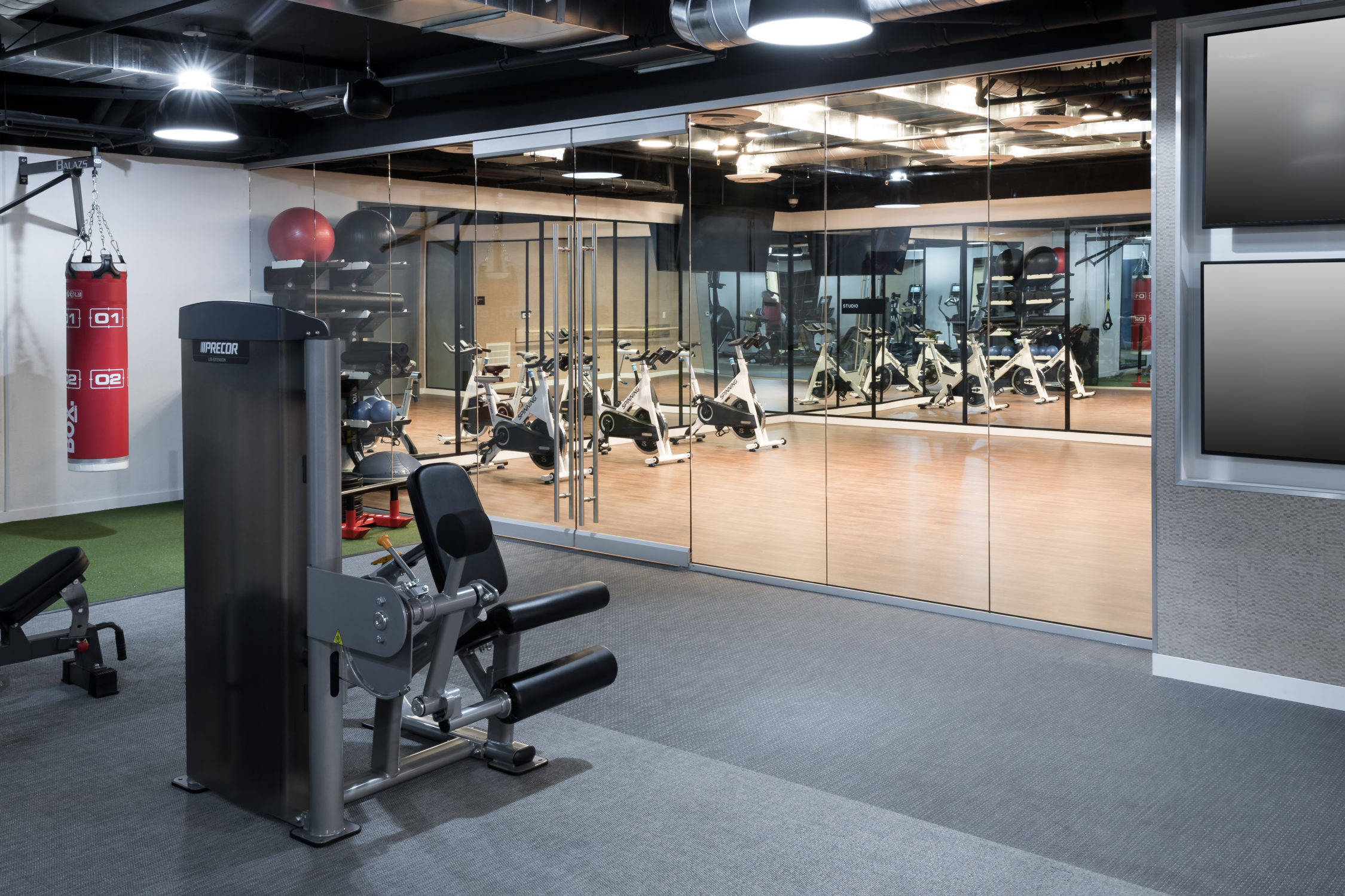 AME Fitness TCRA 4193 092