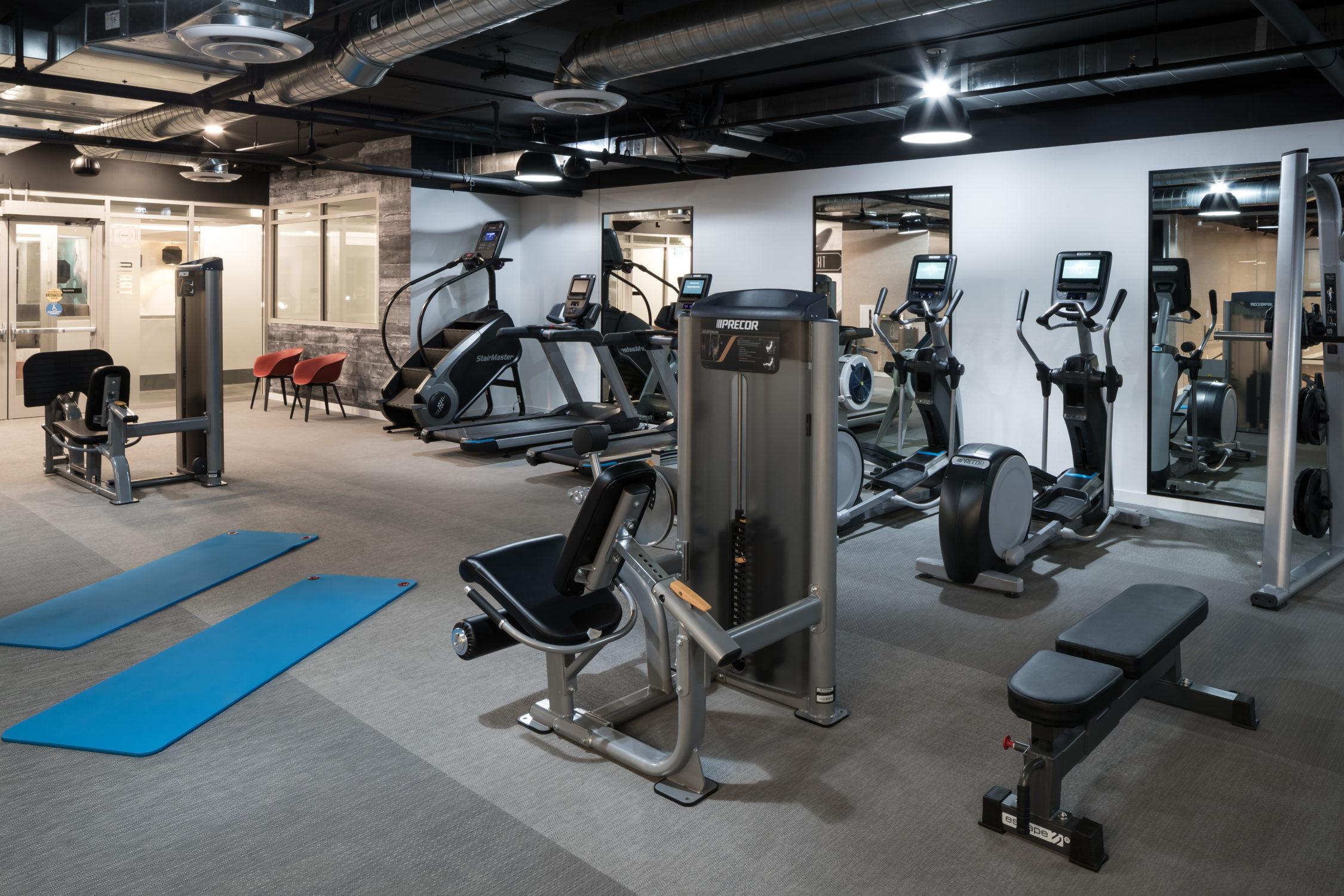 AME Fitness TCRA 4193 103