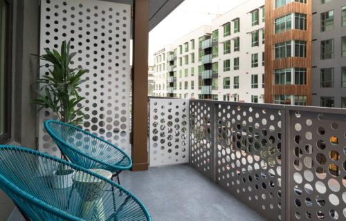 Oakland luxury apartments