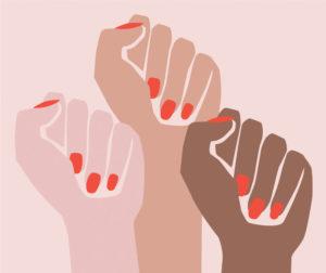 Women's History month West Oakland - Alexan Webster