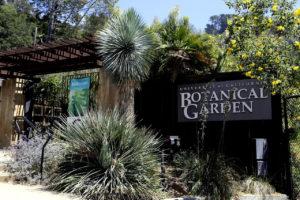 Botanical Gardens Alexan Webster near Alameda